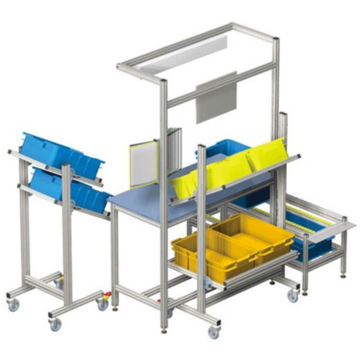 Assembly-trolleys-overview